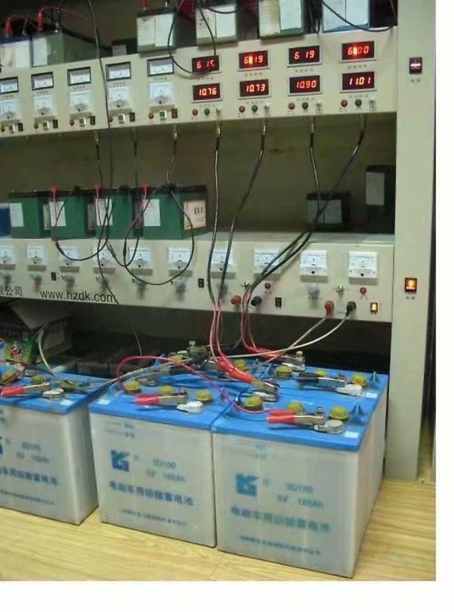 丰收电动三轮车分享:三轮电动车用铅酸水电池的正确充电方法