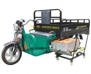 丰收公司提醒您:想要电动三轮车电池寿命长,注意四个问题