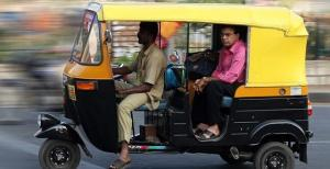 电动三轮车在印度市场发展迅猛,中国企业嗅到商机